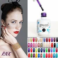 3pcs/lot Free Shipping!Cheap Hot Sale 135 Colors Uv Gel Nail Gel harmony Gel Polish Manufacturer