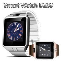 Hot Selling Smart HD Watch phone GV08 Upgrade HD DZ09 Sync Smartphone Call SMS Anti-lost Bluetooth Bracelet Watch