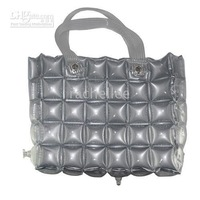 Artificial blowing air bags,Women fashionable air bags, bag, handbag,PVC