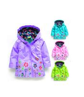 .Free shipping! Wholesale 5sets/lot. Girls hoodies,Girls jackets,outerwear & coats,children's coat,Spring autumn baby coat girls