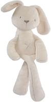 50cm Mamas & Papas Baby Rabbit Sleeping Comfort doll plush toys Millie & Boris Smooth Obedient Rabbit Sleep Calm 50CM Approx