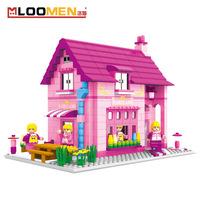 bricks girl enlightenment assembled toy wholesale JJ003038