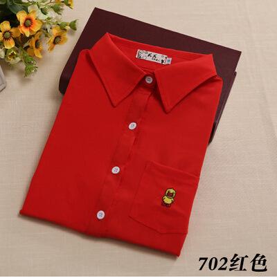 Женские блузки и Рубашки Women blouses 2014 camisas femininas 6 blouse 57