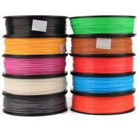 DEWANG(R) Brand New 12 color PLA Filament 1.75mm for 3D Printer 3D Printing Pen 3D printer pen supplies 3d pen Material