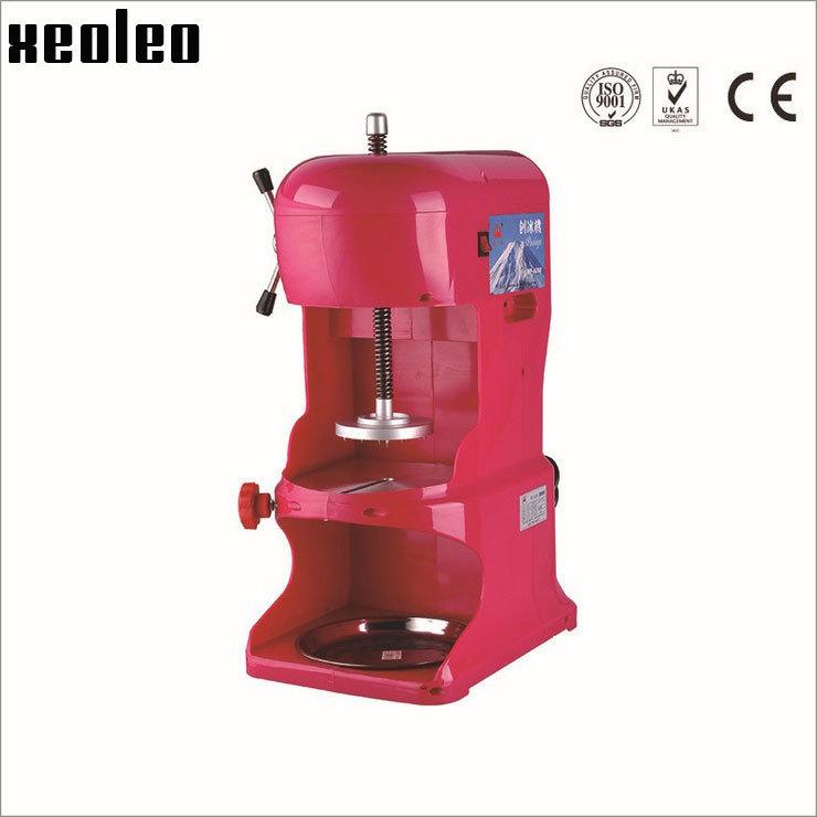 commerciale machine de concassage de glace Broyeur d
