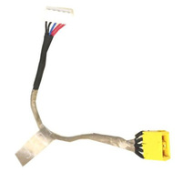 AC DC Power Jack Cable Connector Socket For Lenovo IdeaPad Z710