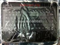 Hot New original keyboard for Samsung X123 X125 X180 x330 Laptop Keyboard Balck US Free shipping