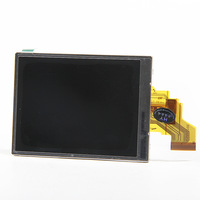 LCD Screen Display For Fuji F85 F80 With Backlight