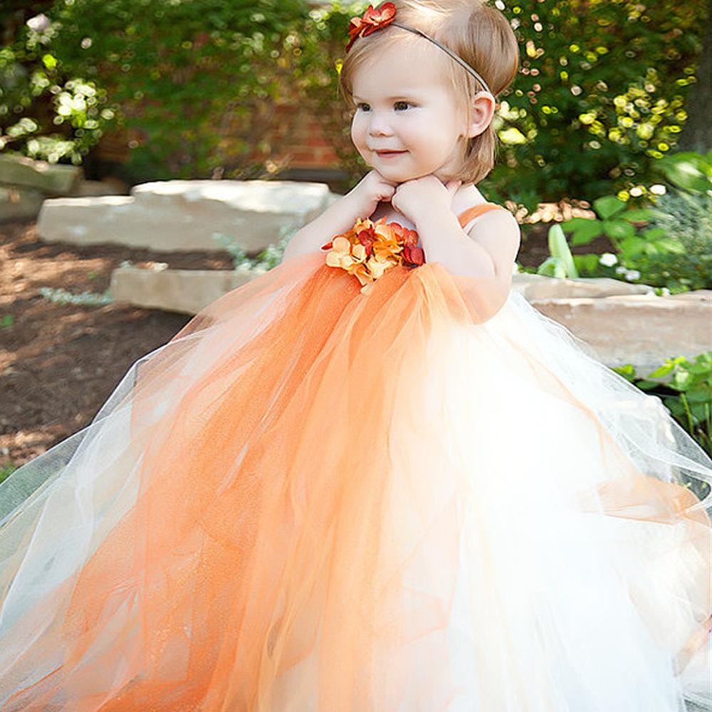 Irl performances de palco na europa e nos estados unidos crianças vestido de noiva traje vestido da menina flor saia princesa(China (Mainland))