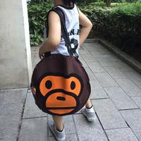 2015 new animal messenger bag free shipping