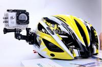 New 1080P action camera full HD waterproof wifi sports camera