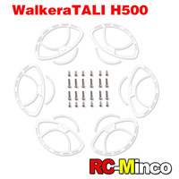 Original Walkera TALI H500 Propeller Guard / Propeller Protector for Walkera TALI H500 FPV Multirotor Part