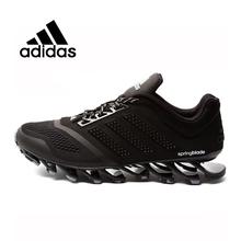 100% оригинал Adidas Springblade 2.0 мужчины кроссовки C77907 кроссовки бесплатная доставка(China (Mainland))