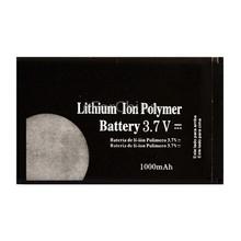 1000mAh Replacement Mobile Phone Battery for LG KF300/ KS360 Phone Battery
