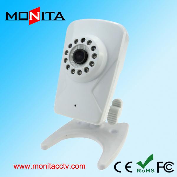 Free Shipping 1080P 3G Wireless Surveillance Camera 2MP H.264 P/T IP Camera with SMS & SD Card Slot OEM IP Camera Manufactu(China (Mainland))