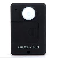 New Remote Wireless PIR Sensor Motion Detector Alarm Alert GSM Monitoring B0952 PBP