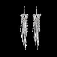 925 silver earrings 925 sterling silver fashion jewelry earrings beautiful earrings high quality Earrings fashion earrings