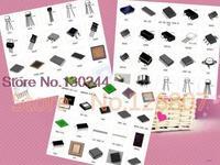 Free Shipping 100 PCS 74HC244D 74HC244 HC244 SOP-20-7.2mm Octal buffer/line driver; 3-state or