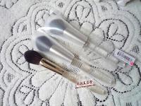 T*M* cosmetic brush makeup brush  #48 blending bronzer, blush and highlighter free shipping