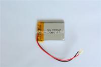 5pcs/Lot 3.7V 600mAh 503040 Polymer Lithium Li-Po Rechargeable Battery For video camera MP4/5