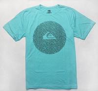 Free Shipping 2015 Men Tshirt 100% Cotton Short Sleeve O Neck Printed Camisa Masculina Men's Clothing Fashion