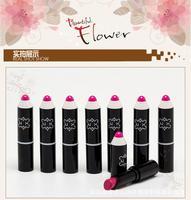 15 Colors Waterproof NX Brand Cosmetics Diamond Sparkle Nude Makeup Long-lasting Lip Pencil Lipstick Moisturizer Lips Gloss Pen