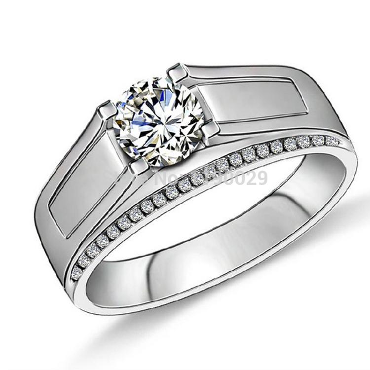 Black Gold Mens Wedding Ring 81 Stunning Mens diamond rings fashion