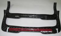 TT handlebar rest mate bars handlebar road bike matte finish 400/420/440 mmsuperlight 160 g