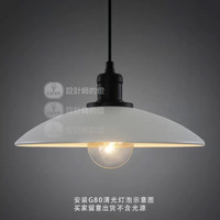 American Style Single Head Vintage Style Pedant Lights Home Lamps Indoor Lights Free Shipping