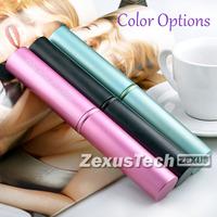 Lip Brow Brushes For Make Up Kit Pincel De Maquiagem Profissional Blending Multi-Function Cosmetic Tool Portable Brush 5Pcs/Set