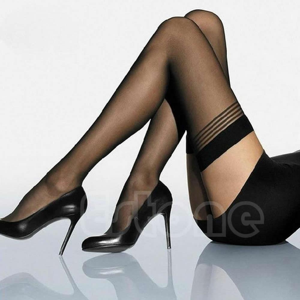 Fashion pantyhose fashion stay