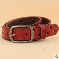 Women belts is suing Ms belt super joker and skin jeans joker heart - shaped getting wholesale leather belt