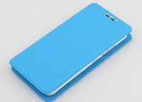 Free shipping 2015 New item Top quality PU leather case for Alcatel One Touch Scribe HD