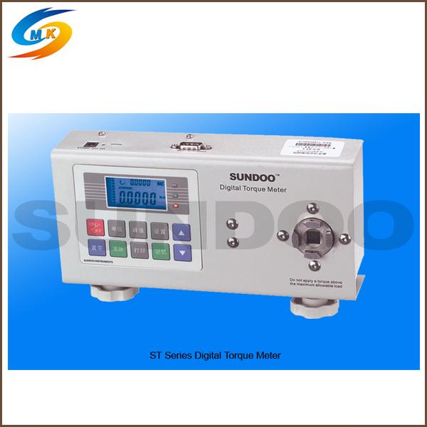 Sundoo ST-5 5N.m Digital Torque Gauge Meter(China (Mainland))