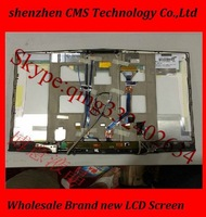 """Free shipping For alienware M17X Laptop lcd led assembly 17.0"""" led panel 1920*1200"""