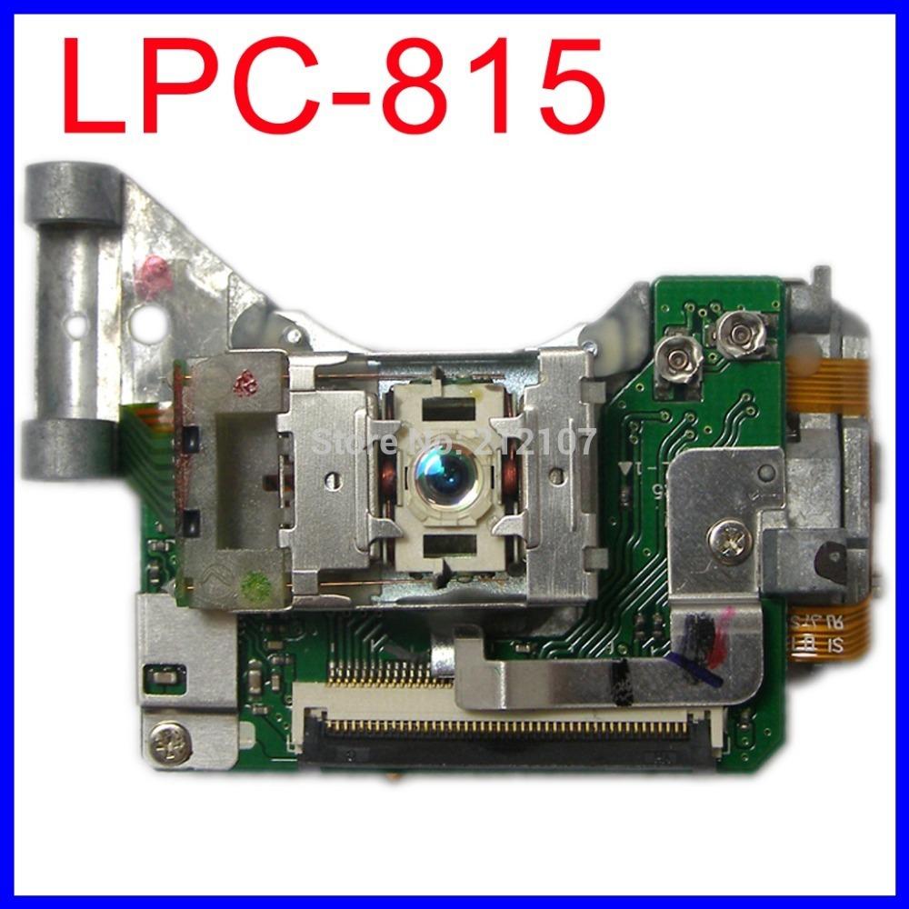 LPC-815 / LPC815 / 815 Recordable Optical Drive Pickup Laser Lens For LG H50 H55N H55L BD Combo Drive(China (Mainland))