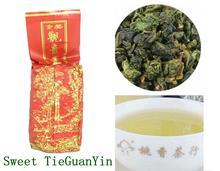 Sweet Milk tieguanyin tea 500g *2 oolong tie guan yin tieguanyin wholesale tieguanyin tea 1kg tie guan yin tea 1000g TeaNaga