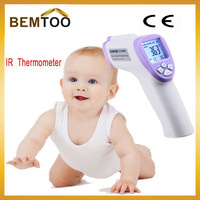Non-Contact IR Temperature Gun Infrared Digital Baby Body forehead Thermometer Free Shipping