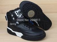 Classic Ewing Athletic Shoes Patrick 33 Hi Mens Basketball Shoes Gd Bigbang Good Quality With Original Box Size US8-11
