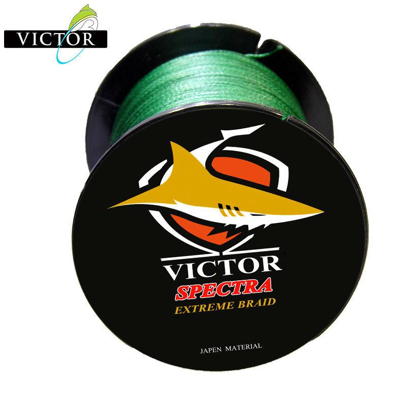 Hot 2015 braided dacron 500M 10LB Yellow PE Multifilament fishing line types Braided Fishing Line(China (Mainland))