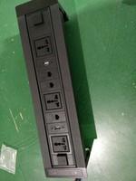 power*3+USBX2+VGA+HDMI+cat5X3 extension socket , hidden socket usb socket