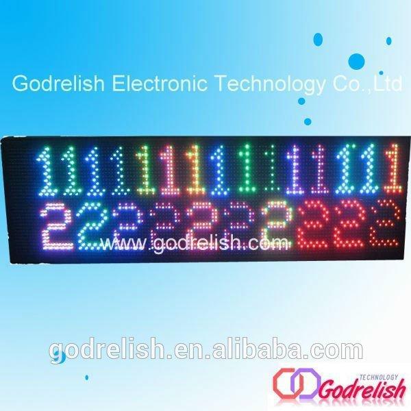 Plastic custom acrylic led edge lit sign with CE certificate(China (Mainland))