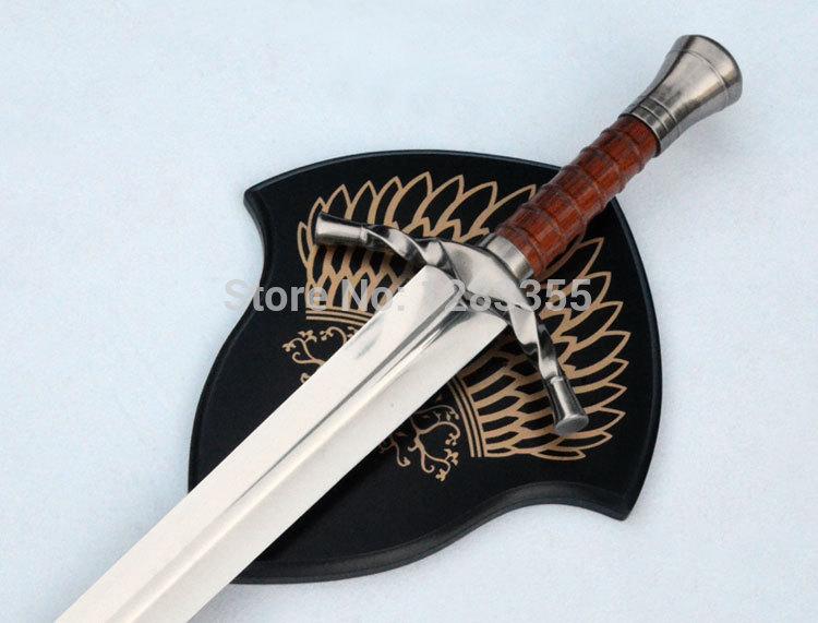 Rohan Sword Buy Rohan King Movie Sword Hanging
