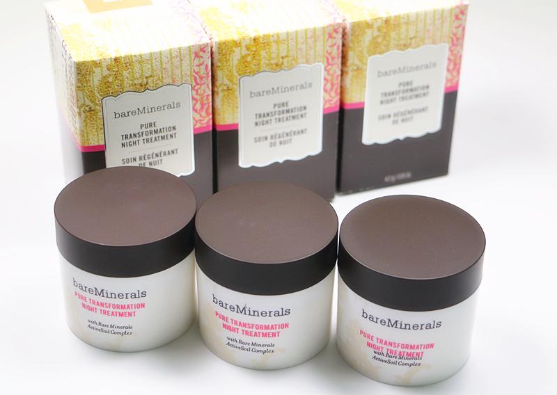 Пудра Makeup powder 3 4.2g bareminerals face powder