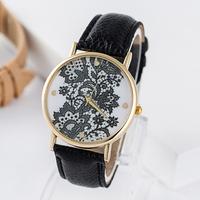 2015 women watches leather strap quartz watch wrist watch women dress watches brand luxury clock JL031