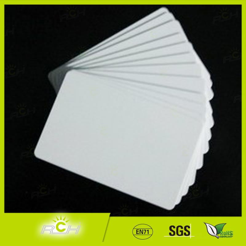 915Mhz Printable and Writable UHF Card(China (Mainland))