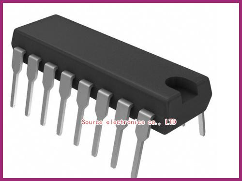 TDA7000 DIP FM radio circuit new stock ic Free Shipping(China (Mainland))