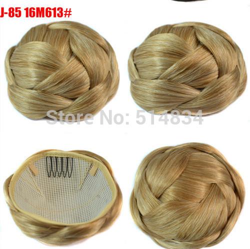 Bun Style Hair Pieces Styles Hair Bun Hairpiece