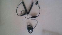 High performance ear-hook portable radio earpiece for IC-V80 IC-F16 IC-F26 IC-F33GT IC-F44GT (Mini order 10USD)
