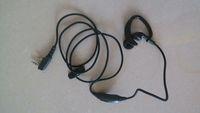 (Mini order 10USD) wireless ham radio earphone for TK-7102 3007G 3307 3207 3217 2217 baofeng earphone UV-5R UV-3R